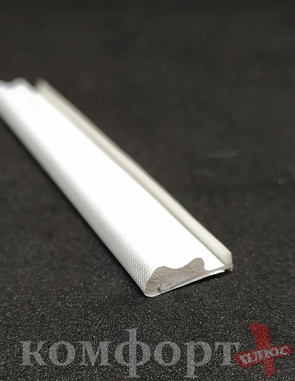 Уплотнитель Schlegel Q-LON QL-3072, белый