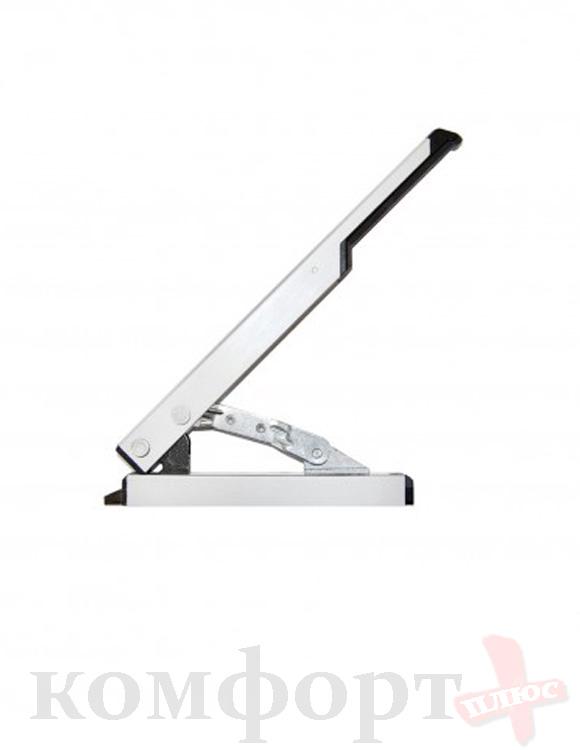 Управляющая ручка фрамужного механизма Geze OL 90 N (рычаг управления), белый